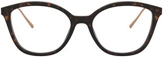 Prada Conceptual Frames Glasses