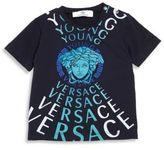 Versace Baby's Young Medusa Tee