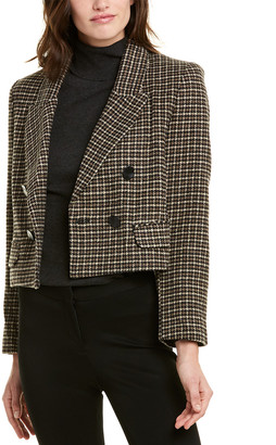 Astr The Label Manhattan Blazer