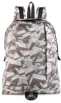 Off-White Off White Allover Arrows Easy Backpack