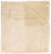 Faliero Sarti lightweight scarf - men - Silk/Polyester/Cupro/Modal - One Size