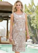Together Cornelli Lace Dress