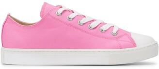 Junya Watanabe Low-Top Sneakers