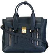 3.1 Phillip Lim medium Pashli satchel - women - Calf Leather - One Size