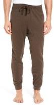 Men's Ugg 'Ryan' Cotton Blend Lounge Pants