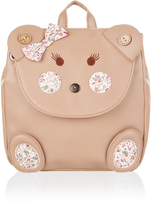 Monsoon Cute as a Button Bear Bag