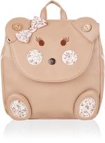 Monsoon Cute as a Button Bear Bag