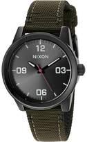 Nixon G.I. Nylon