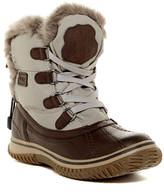 Pajar Ice Pick Waterproof Faux Fur Lined Boot