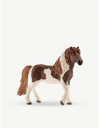 Selfridges Icelandic pony stallion figure 9.3cm