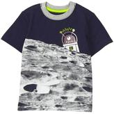 Gymboree Moon Monster Tee