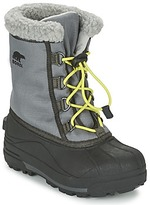 Sorel YOUTH CUMBERLAND Grey