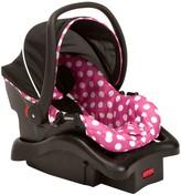 Disney Disney's Minnie Mouse Light 'N Comfy Luxe Infant Car Seat