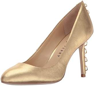 Katy Perry Women's the Chrissie Pump