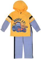 Asstd National Brand 2-pc. Pant Set-Toddler Boy