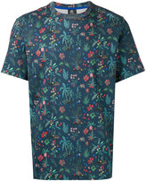 Paul Smith floral print T-shirt