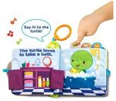 Vtech Peek & Play Baby Book - Multi-Colored