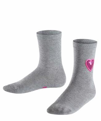 Falke Girl's Sequins Calf Socks