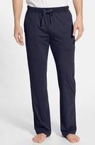 Daniel Buchler Men's Peruvian Pima Lightweight Cotton Lounge Pants