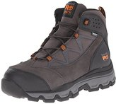 Timberland Men's Rockscape Mid Steel-Toe Industrial Waterproof Hiking Boot