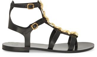 Vince Camuto Mateleya Embellished Gladiator Sandal