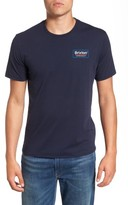 Brixton Men's Palmer Graphic T-Shirt