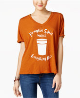 Original Retro Brand Pumpkin Spice Graphic T-Shirt