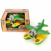 Asstd National Brand Green Toys Seaplane Green Dress Up Accessory