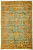 Solo Rugs Arts and Crafts Area Rug, 5' x 7'10