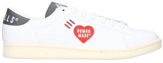 Adidas Stmnt x Human Made Stan Smith