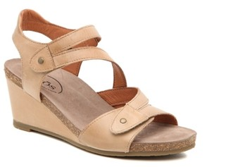 Taos Wizard Wedge Sandal