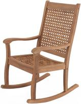 Catalunya Outdoor Rocking Chair