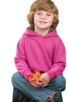 Rabbit Skins Toddler Hooded Sweatshirt with Pockets