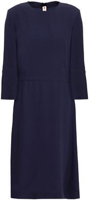 Marni Satin-crepe Dress