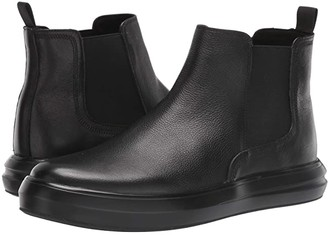 Kenneth Cole New York The Mover Chelsea (Black) Men's Shoes