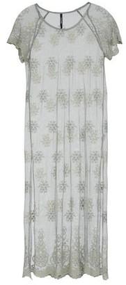 EMPATHIE 3/4 length dress