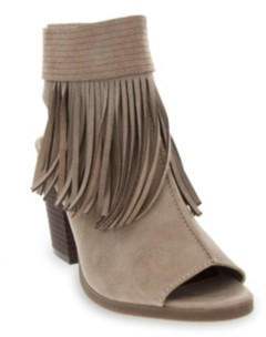 Sugar Valera Above Ankle Booties Women's Shoes