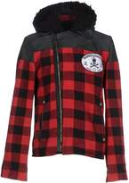 Bad Spirit Jackets - Item 41551769