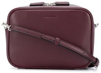 Jil Sander J-Vision zip-around crossbody bag