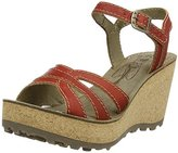 Fly London Gort, Women's Sandals,(41 EU)