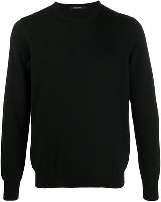 Tagliatore Crew Neck Sweater
