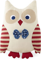 JCP HOME JCPenney HomeTM Patriotic Owl Decorative Pillow