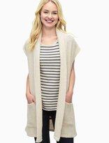 Splendid Prairie Loose Knit Cardigan