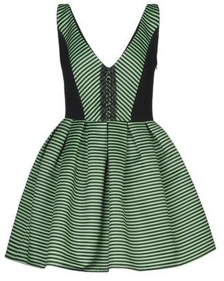 Romeo Gigli PLUS Short dress