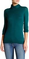 Inhabit Double Layer Turtleneck Sweater