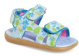 See Kai Run Toddler Girl's 'Makena' Sandal