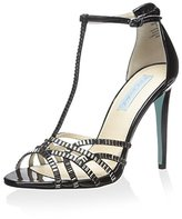 Betsey Johnson Blue By Women's Evening Sandal