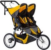 BOB Strollers 2016 Ironman Duallie Double Jogger Stroller