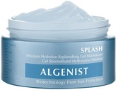 Algenist SPLASH Absolute Hydration Replenishing Gel Moisturizer 60ml