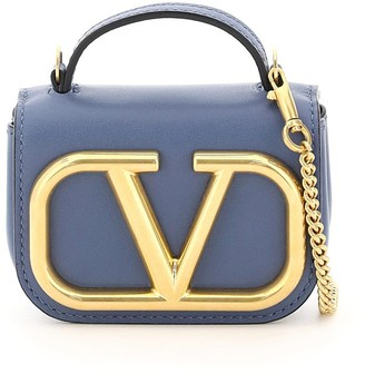 Valentino Supervee Micro Crossbody Bag